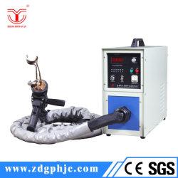 Chauffage à induction mobile haute fréquence pour le brasage ou soudage/soudage