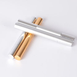 2ml、3ml、4ml Custom Teeth Whitening Gel Tooth Polisher Colorful Cosmetic Bleaching Pen