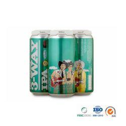 Emballage pour boissons de toutes tailles Factory Direct Standard 330ml 355ml 12oz Boîte à bière pour boisson en aluminium de 473 ml de 16 oz