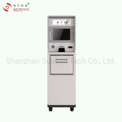 ماكينة الصراف الآلي التي تعمل بمحرك الدفع-خلال ماكينات الصرف الآلي