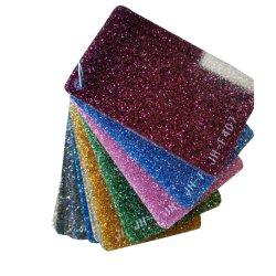 [3مّ] سميك يرقّق [فيبرغلسّ] فسحة برسبكس لوح لون قالب جبس تلألؤ صفح بلاستيكيّة أكريليكيّ