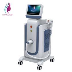 Beleza Equipamentos Laser de diodo 808nm equipamento de beleza remoção permanente dos pêlos Equipamento Médico