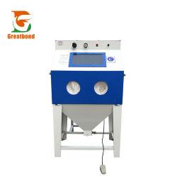 Filtre à sable Sandblaster prix d'usine Sac Blast de l'équipement