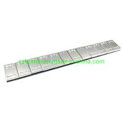 Anhaftender Fe/Steel Stock des Garage-Geräten-Selbsthilfsmittel-5g *12 F.E.-auf Rad-Wuchtgewicht-Rad-Ausrichtung