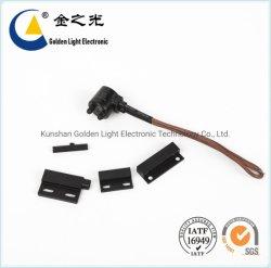 Fabrikant van hoogwaardige kunststof magnetische sensoren voor automatische onderdelen