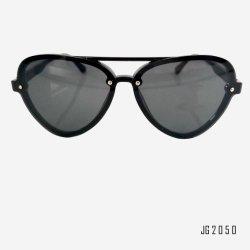 Frame van de Leverancier van de Toebehoren van de Lens van de Zonnebril van de Manier van Dame Spectacles Trendy Women Stylish Oogglazen van de Stijl van het hart het Klassieke Elegante Optische met de Certificatie van Ce
