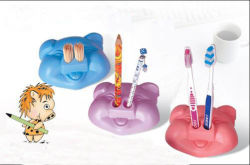 Brosse à dents, support/articles ménagers (PM0003)