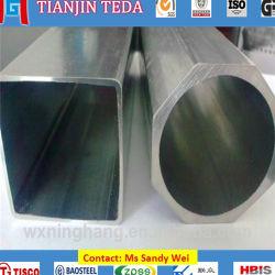 Прямоугольно/Square Steel Tube AISI304/316L/201