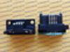 Чип для картриджа с тонером для использования HP, Lexmark