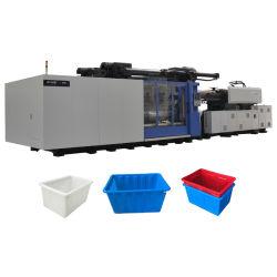 PP 기계 사출 성형 기계를 만드는 큰 식물성 과일 바구니 콘테이너