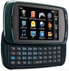 Мода мобильного телефона (A877)