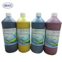 Recarga de la sublimación de tinta para Epson Wf 7720 Impresora de Tinta de Sublimación a base de agua