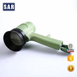 2000W pistola de calor do secador de cabelo para soldar pistola de ar quente do secador de cabelo do Prédio Temperature-Controlled Sopradores de ar com 4 bicos Power Tools
