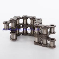 Serviço pesado tipo Cadeia de Transmissão da Corrente do Rolo Quente padrão do produto