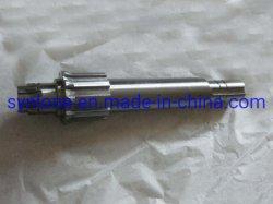 スプラインシャフト、スプラインの袖、スプラインの接合箇所、ANSI B92.1-1970、炭素鋼、ステンレス鋼、合金鋼鉄、銅、等