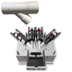 PVC 핫세일 사출 플렉시블 파이프 플라스틱 사출 금형