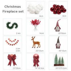 2021 Новый дизайн качество Рождественский набор для праздничной свадьбы Предметы украшения для Хэллоуина Орнамент ремесла Подарки