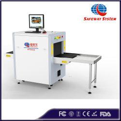 Cheapst 5030A는 에너지 OEM 안전 엑스레이 짐, 소포 및 수화물 스캐닝 검사 스캐너 시스템 - Aerb 증명서를 가진 가장 큰 제조자를 골라낸다