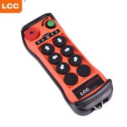 Q600 Universal-Hebezeug-Kran Deckenkran 6 Key Industrial Wireless Funkfernbedienung