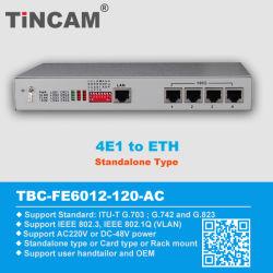 41 إلى محول بروتوكول Eth Ethernet (TBC-FE6012)