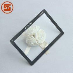 Het elektro LCD Comité van het Glas van het Scherm van de Aanraking van de Controle van de Hoogste Dekking van de Vertoning, AG AR Glas