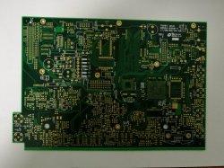 Diseño del PWB del marco de la foto del fabricante Fr-4 RoHS Digital del PWB