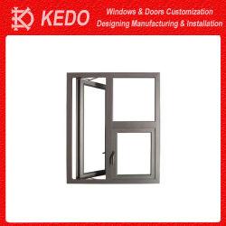 アルミニウム合金製のケースベイテラス用の窓