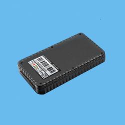 Het magnetische Waterdichte Ipx7 GPS van de Auto van het Voertuig van 120days Oude Reserve Volgende Apparaat van de Drijver van de Navigatie Tk10