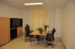 Großhandel neue Art und Weise Modernes Design Wohnkultur Büro Vorhang