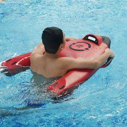 Nova Tendência Cofre Jetski Preço prancha de surf equipamento de jogos de água