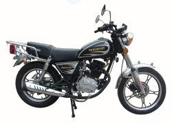 熱いモデル125ccチョッパーのバイクのオートバイ