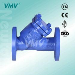 La norme DIN Y la crépine d'eau/huile/système de vapeur