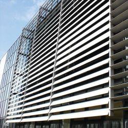 Het Blind van het Venster van de Luifel van de Zon van het Profiel van het aluminium voor Binnenlands Buiten Decoratief Product