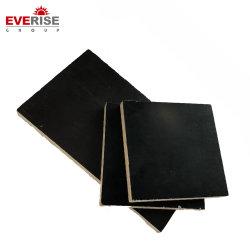12 mm bis 15 mm Dynea und Gelb Film Poplar Birch Core Film Faced Sperrholz