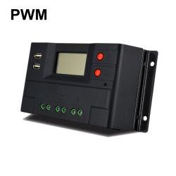 20A 12V 24V Auto Home используется отключение контроллера заряда солнечной поверхности