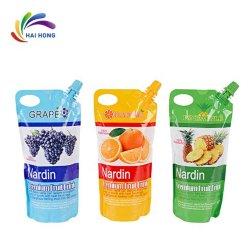 Stand up Doypack Bio-Degradable personnalisés L'emballage alimentaire sac en plastique