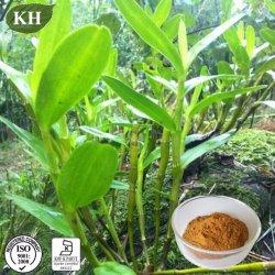 순수한 자연적인 Dendrobium 추출 비율 추출 10:1