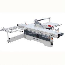 La Chine usine scie circulaire pour machine de découpe de bois 6132/tableau de bord a vu avec collecteur de poussière/3200mm Table coulissante vu pour la vente
