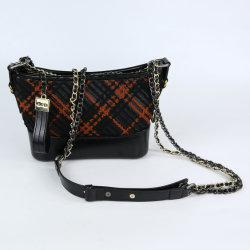 Женщин лучшие торговые марки PU дешевые Сумка почтальона леди плечо сумки