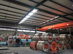 Bobina dell'acciaio inossidabile con il prezzo favorevole