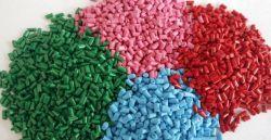 Fabricant de produits de pigment de résine plastique matériau Granules RAW High Gloss Masterbatch colorés pour PA PC PMMA PBT POM EVA PPS LCP PET en tant que