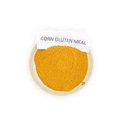 Желтый кукурузный глютен питание 60% белковых добавок для продажи