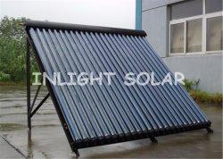 24tubes de ZonneCollector van de Pijp van de Hitte van de Legering van het aluminium
