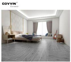 Aparência de madeira de pranchas de madeira piso de cerâmica telhas