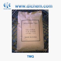 TMQ المطاط الحبيبي الأصفر المضاد للأكسدة مع جودة ممتازة