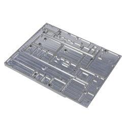 전기 사용을%s 주문을 받아서 만들어진 CNC 기계 부속품
