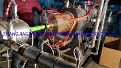 20-63,/110 Multi-Layer PPR Tubo de alta velocidade de linha de extrusão