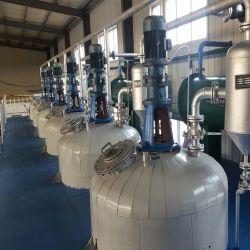 De volledige Automatische Hete Lijnzaad/Installatie van de Raffinage van de Extractie van de Zonnebloem/Van de Sojaolie
