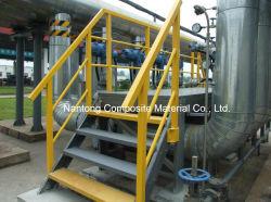 유리섬유 GRP 접근 구조/FRP 격화 구조