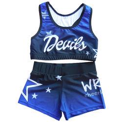 2019 Dance Club оптовой Cheerleading форму Sexy платья горячей Cheerleading форму танца износа